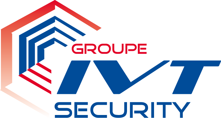 Logo - Groupe IVT Security